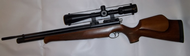 USED AIRARMS S400 CLASSIC